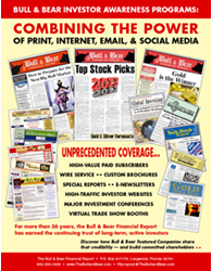 Product Brochure / Bull & Bear