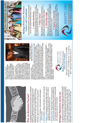 3-fold brochure / MIRPTC